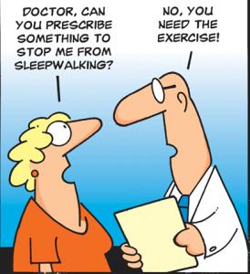 Funny Doctor Cartoons