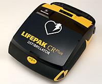 Lifepack CR