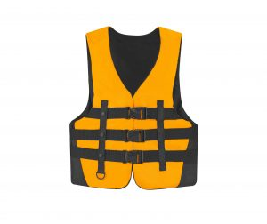 drowning happens when your not wearing a PFD
