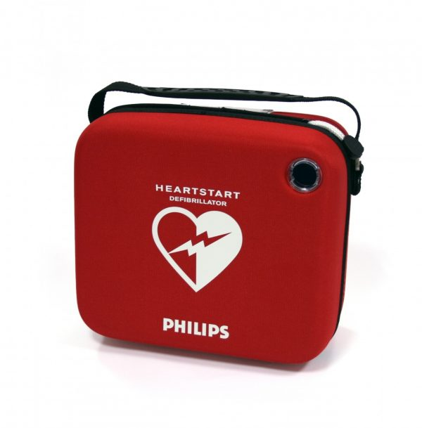 Defibrillators (AED) reset a persons heart