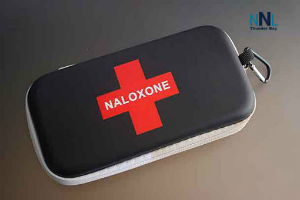 Naloxone saves overdose victims