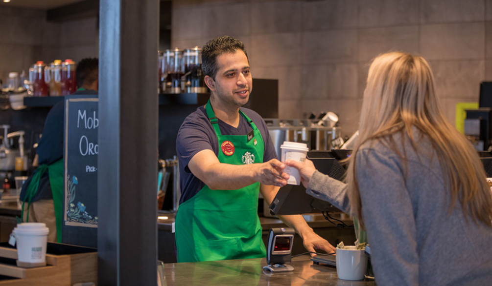 Starbucks Employee will get mental health assistance in 2020